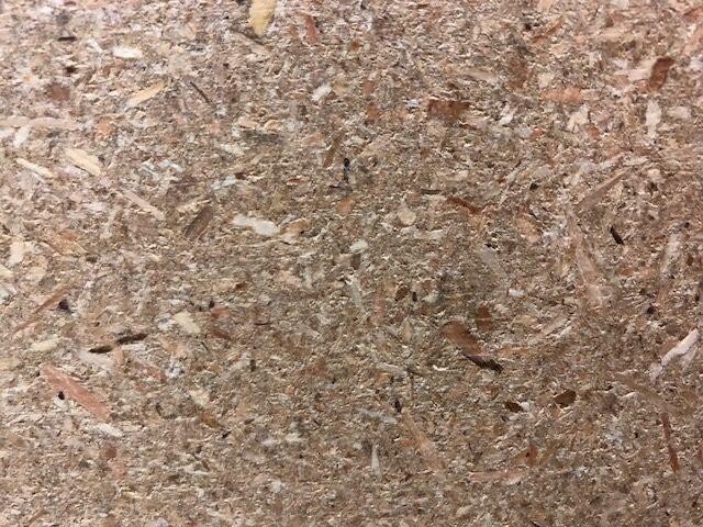 STEVE PAPOULIAS 刨花板 24x24x0.75英寸  ,10个起订