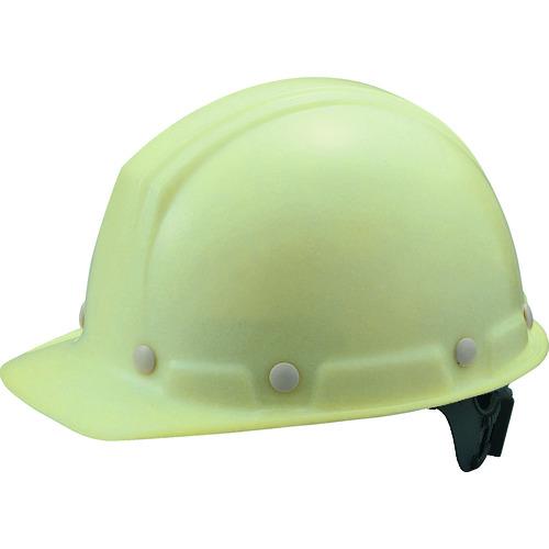 TRUSCO带头盔槽前厦型蓄光型