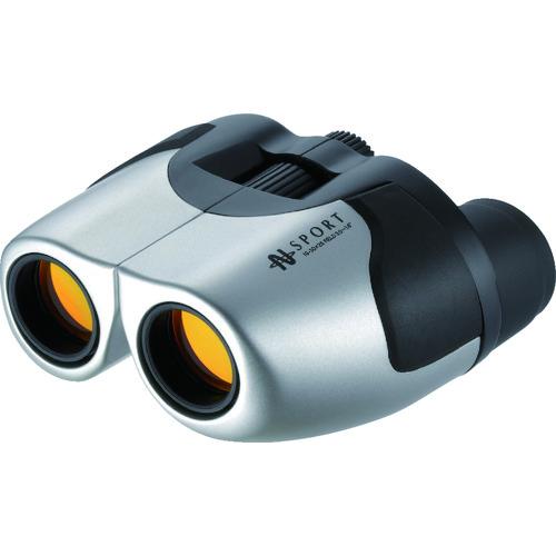 池田透镜变焦双筒望远镜紧凑10~30倍