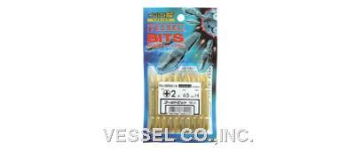 VESSEL批头套装NO.GM-A14,GM-A16