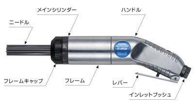 射流凿GT-HPS160GT-HPS160