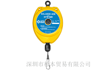 NITTO 弹簧吊车/平衡吊 バランスエース NTW-06RNTW-00